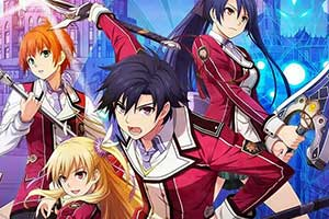 The Legends of Heroes : Trails of Cold Steel