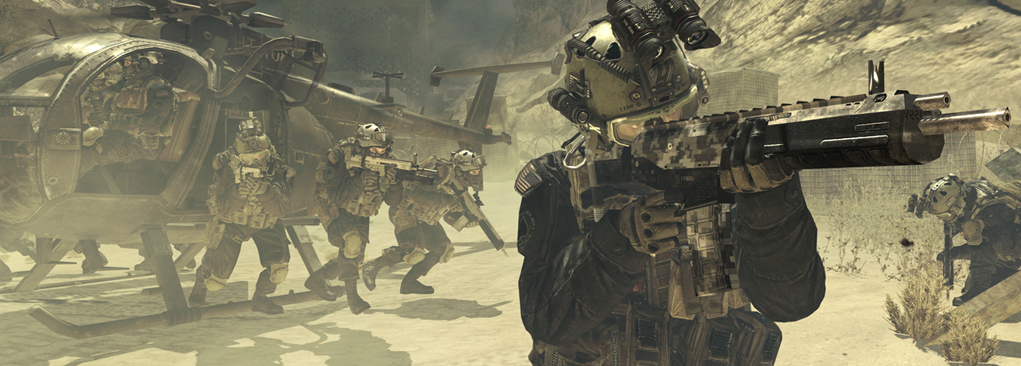 Call-of-Duty--Modern-Warfare-2---Activision-peut-se-frotter-les-mains