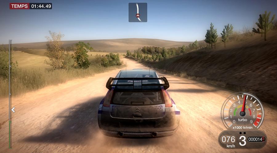 le Rallye en vidéo
