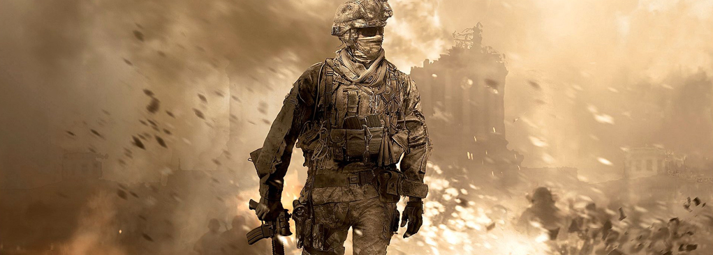 [E3-2009]-Modern-Warfare-2--8-minutes-de-gameplay-!