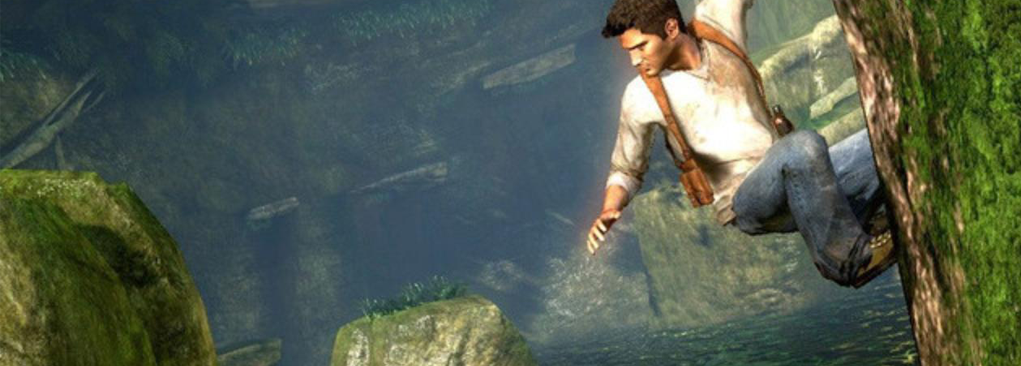 La-démo-de-Uncharted-Drake's-Fortune---une-solution