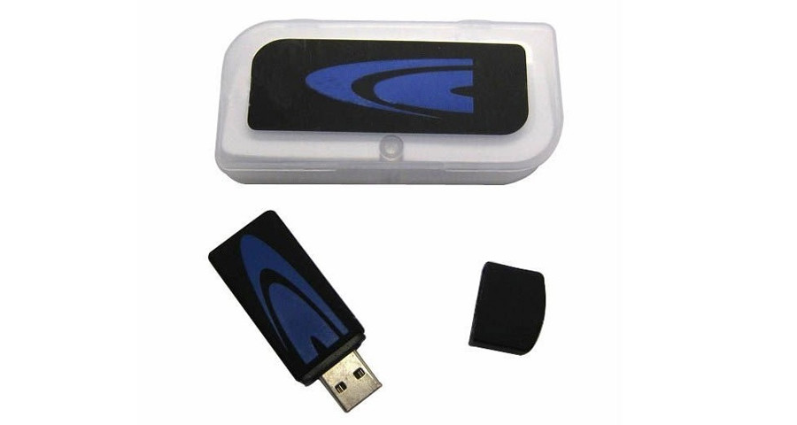 dongles True Blue