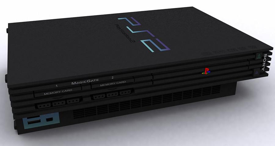 jeux PS2