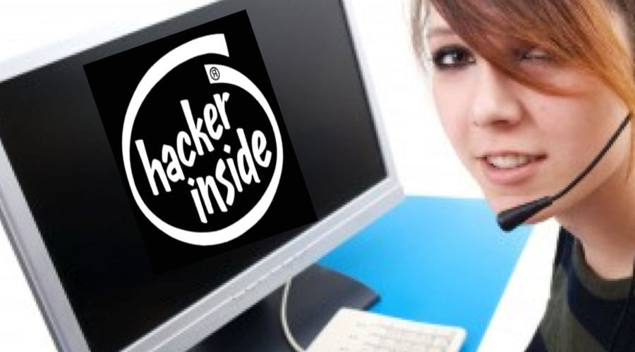 Le Home hacké