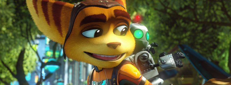 Ratchet & Clank Future: A Crack In Time : Premier gameplay