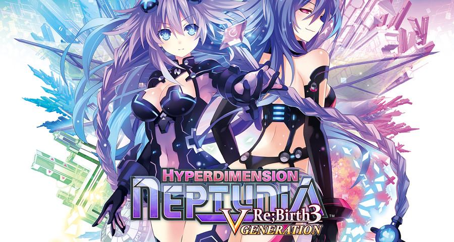 Neptunia V