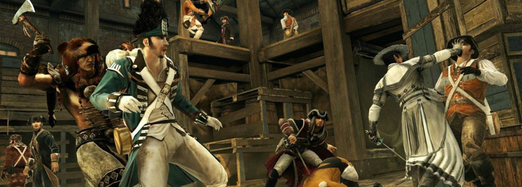 TEST---Assassin's-Creed-III---Évolution-ou--révolution