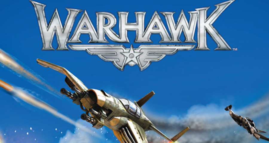 trophées de Warhawk