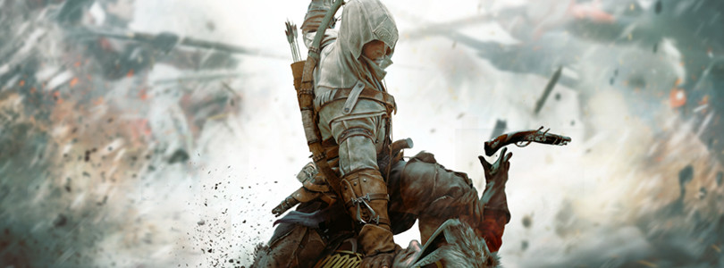 Assassin's Creed III : le projet officialisé par GameInformer et Ubisoft