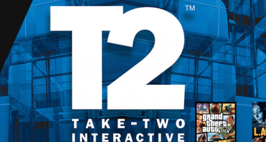 Ubisoft et Take-Two