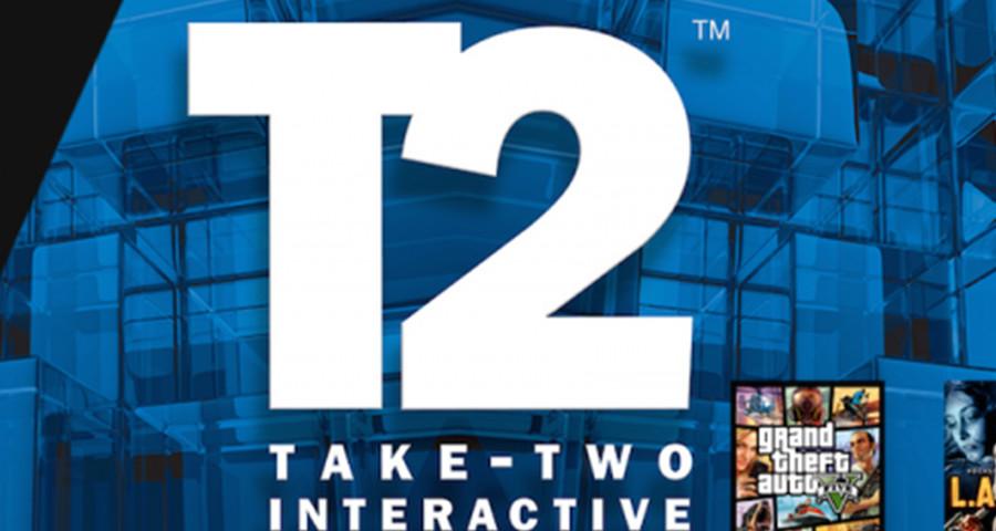 Ubisoft et Take-Two