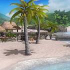 Dead or Alive 5 : une vidéo de la map Zack Island