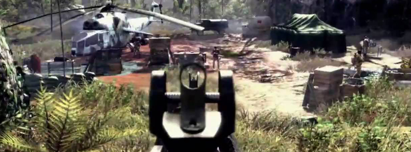 E3-2010---Call-of-Duty-Black-Ops---un-trailer-pour-l'E3