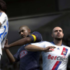 FIFA 12 : captures officielles d'un derby Chelsea/Arsenal et d'un clásico