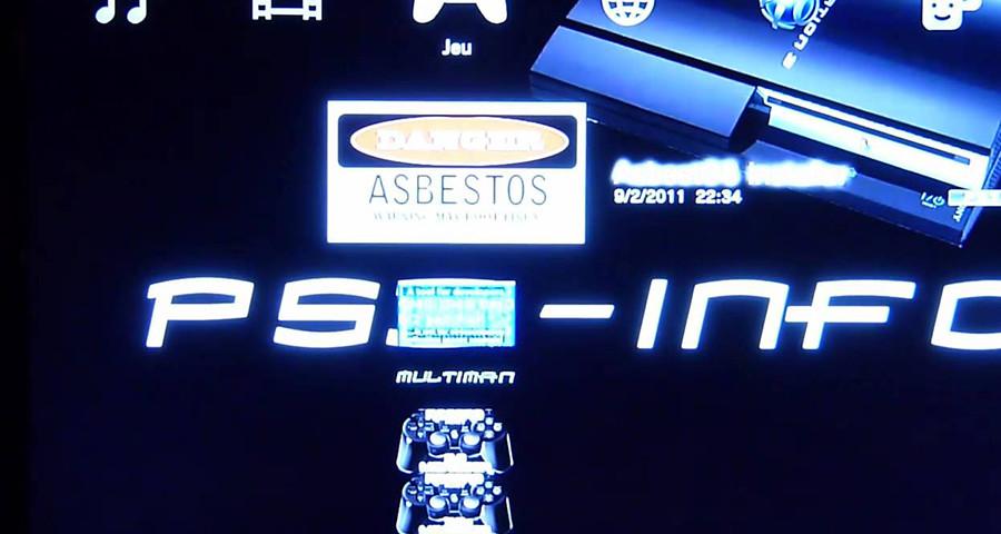 Installer AsbestOS