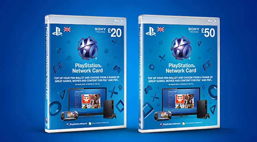 Les-PSN-Cards