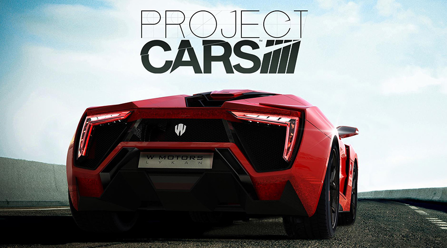 project cars la date de sortie annonc e officiellement ps3 gen. Black Bedroom Furniture Sets. Home Design Ideas