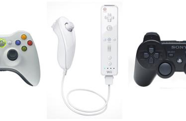 Une Wiimote pour Playstation 3 et Xbox 360
