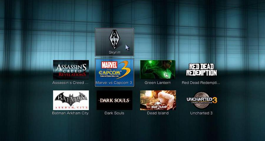 jeux compatibles