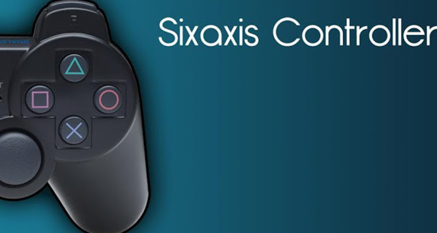 le sixaxis