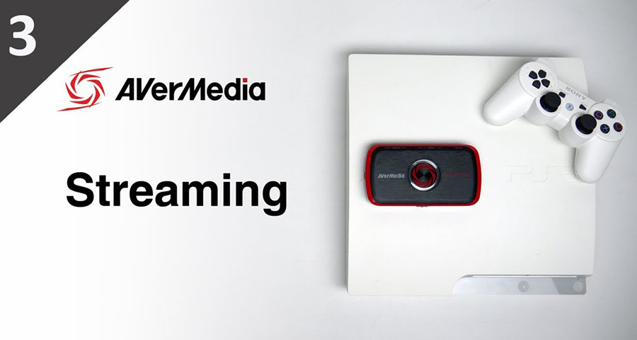 le streaming HD