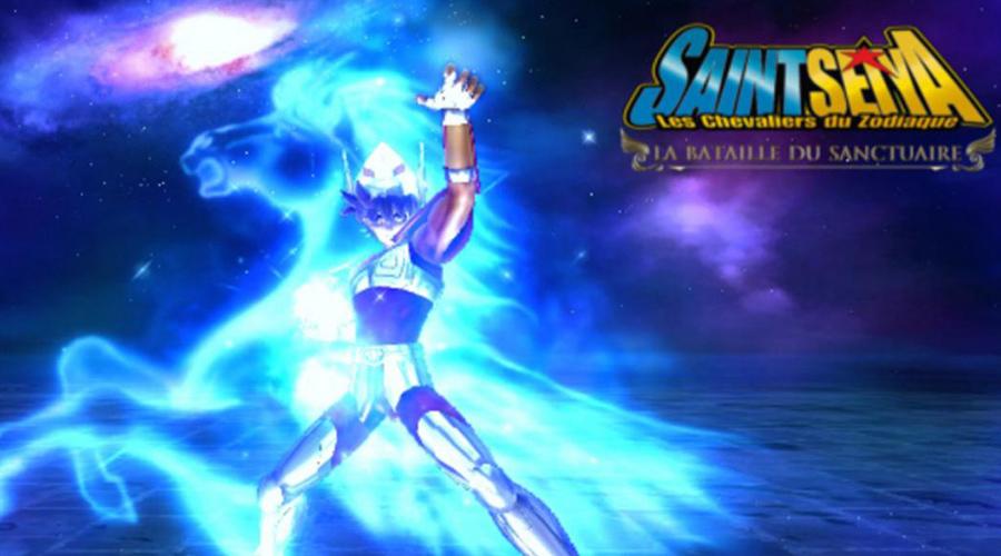 Saint Seiya Senki