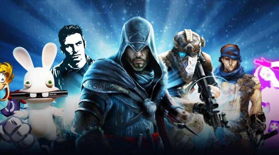Ubisoft Motion