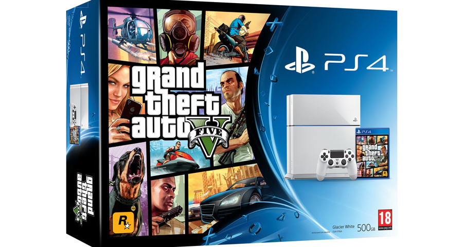 PS4-quid