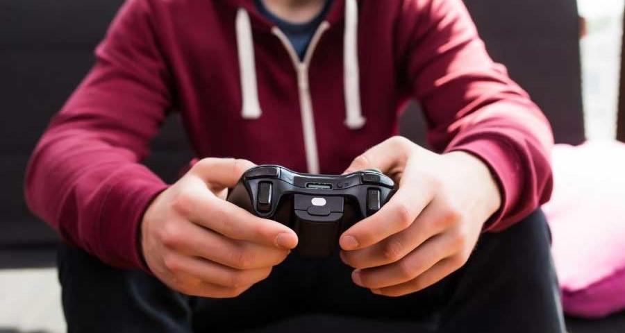 Jeux en ligne et addiction