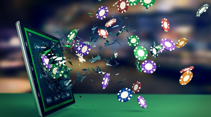 différentes fonctionnalités des jeux de casino