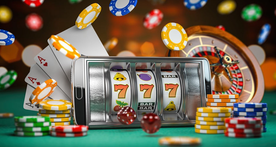 Le casino-en-ligne